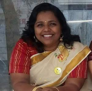 Prithi K. S